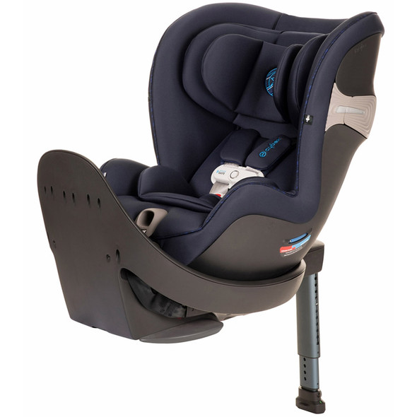 Cybex Sirona S Sensorsafe Car Seat2.1 in indigo Blue