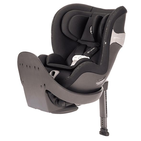 Cybex Sirona S Sensorsafe Car Seat2.1 in Urban Black