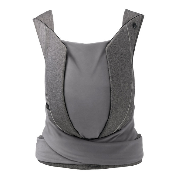 Cybex Yema Tie Denim Us in Manhatten Grey