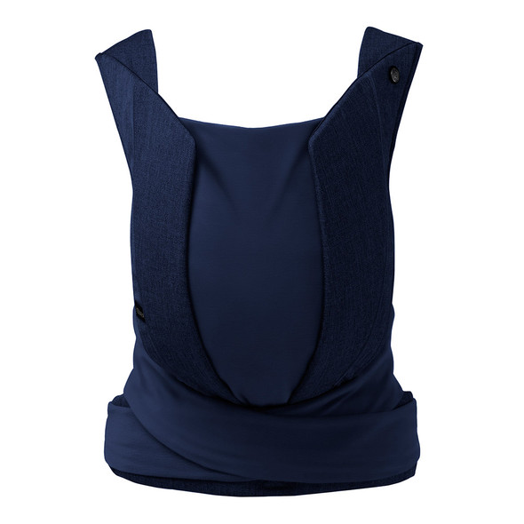 Cybex Yema Tie Denim Us in Midnight Blue
