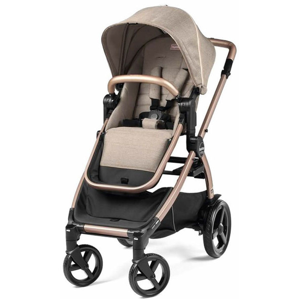 Peg Perego YPSI Stroller in Mon Amour