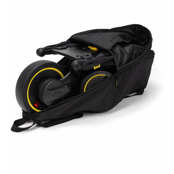 Doona Liki Travel Bag in Black