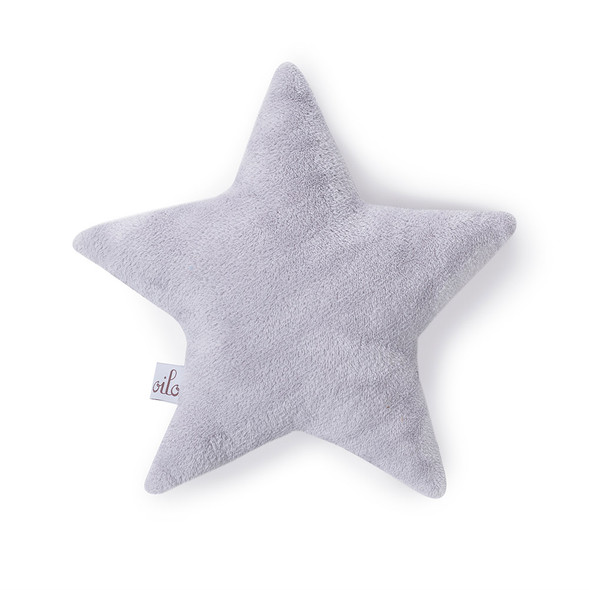 Oilo Silver Star Dream Pillow