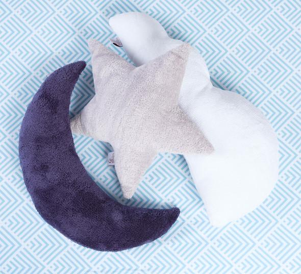 Oilo White Cloud Dream Pillow