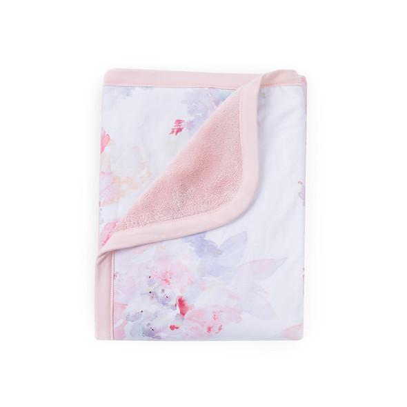 Oilo Prim Jersey Cuddle Blanket