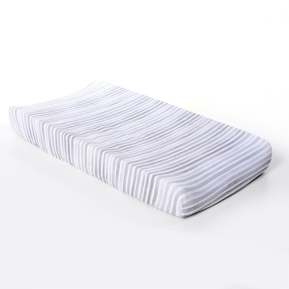 Oilo Ink Jersey Changing Pad Cover