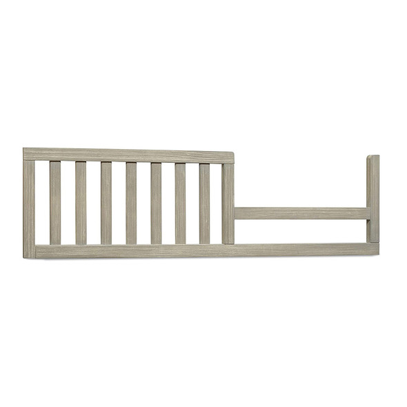 Sorelle #136 Universal Toddler Guard Rail in Heritage Fog