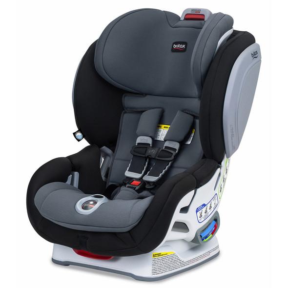 Britax Advocate ClickTight Convertible Car Seat in Otto Safe Wash