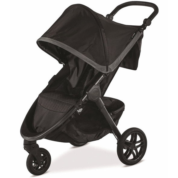 Britax B-Free Stroller in Vibe