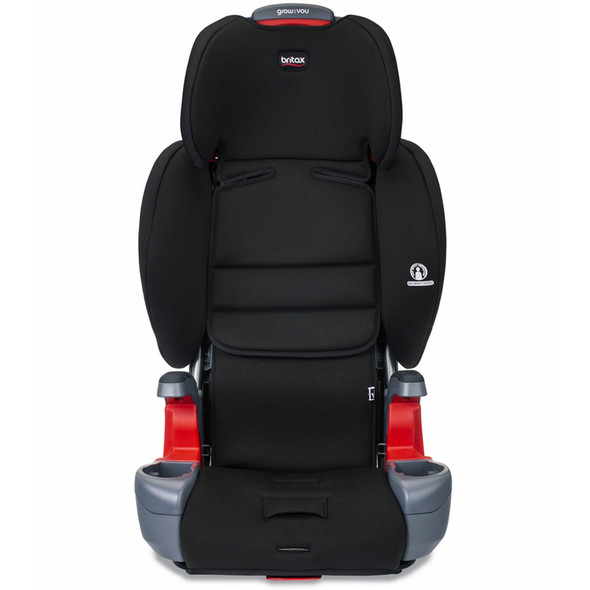 Britax Grow with You Booster Seat in Dusk