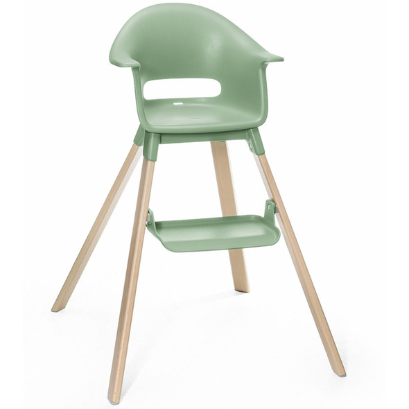 Stokke Clikk High Chair in Clover Green