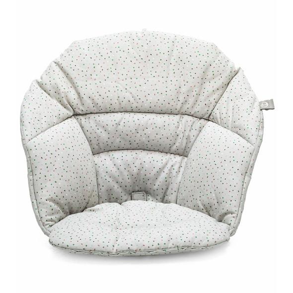 Stokke Clikk Cushion in Grey Sprinkles