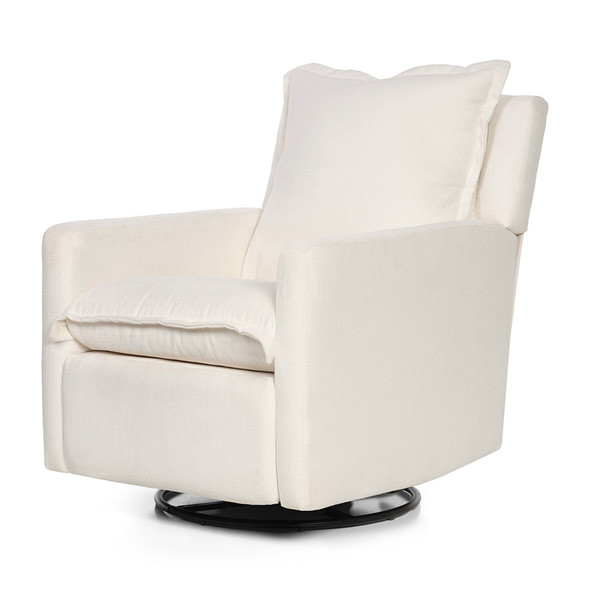 Oilo Flynn Recliner in Pebble Charcoal