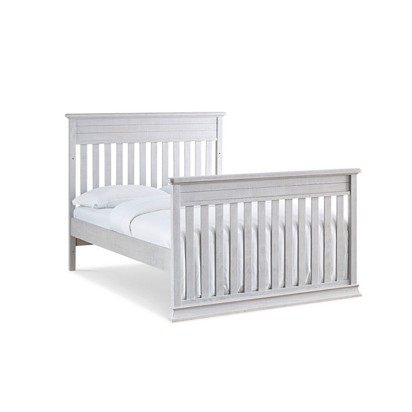 ED Ellen DeGeneres Westlake Bed Rail in Coastal White