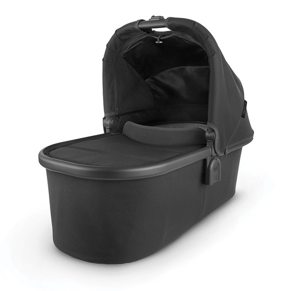 Uppa Baby Bassinet - Jake (Charcoal/Carbon)