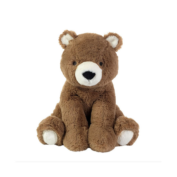 Lambs & Ivy Bear - Wally Plush