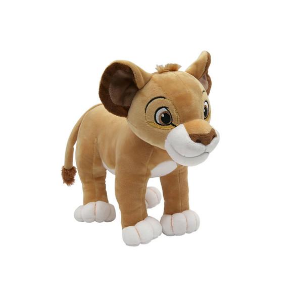 Lambs & Ivy Lion - Simba Plush