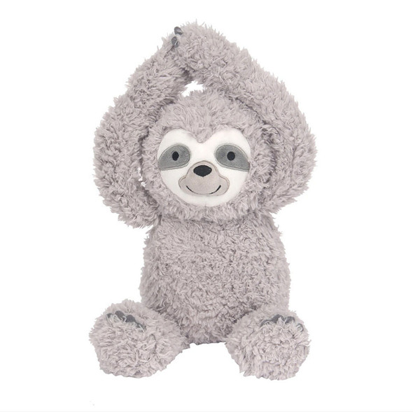 Lambs & Ivy Baby Jungle Sloth - Speedy