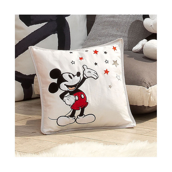 Lambs & Ivy Magical Mickey Mouse Pillow