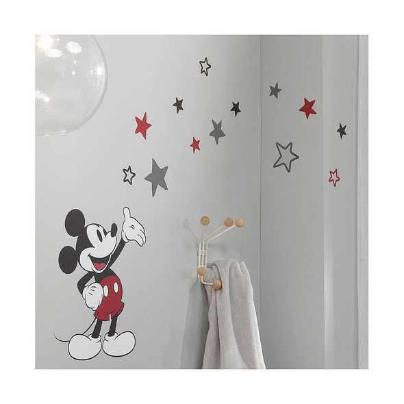 Lambs & Ivy Magical Mickey Mouse Wall Decals