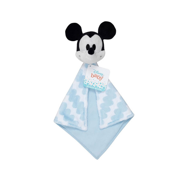 Lambs & Ivy Magical Mickey Mouse Mickey Mouse Security Blanket