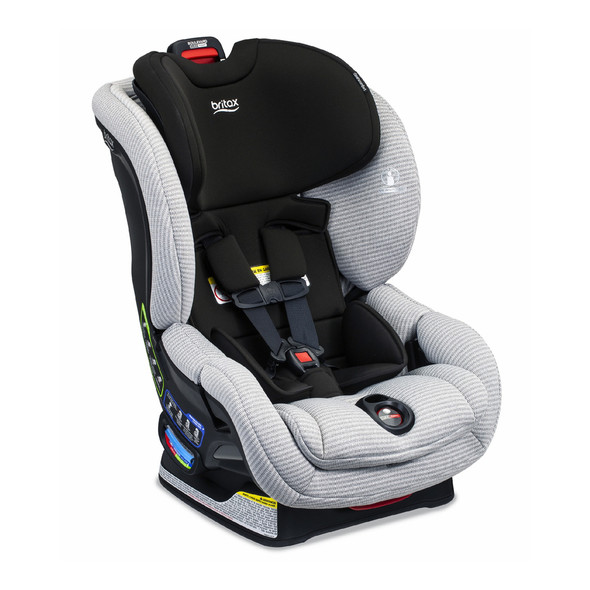 Britax Boulevard Clicktight ARB Convertible Car Seat in Indy
