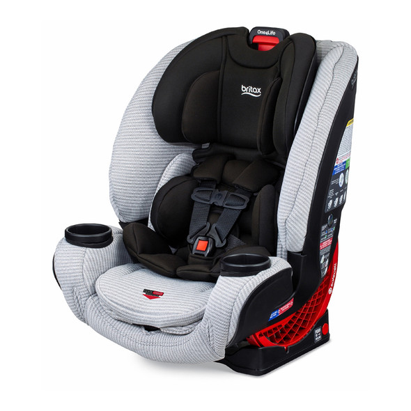 Britax One4Life All-in-One Convertible Car Seat in Indy