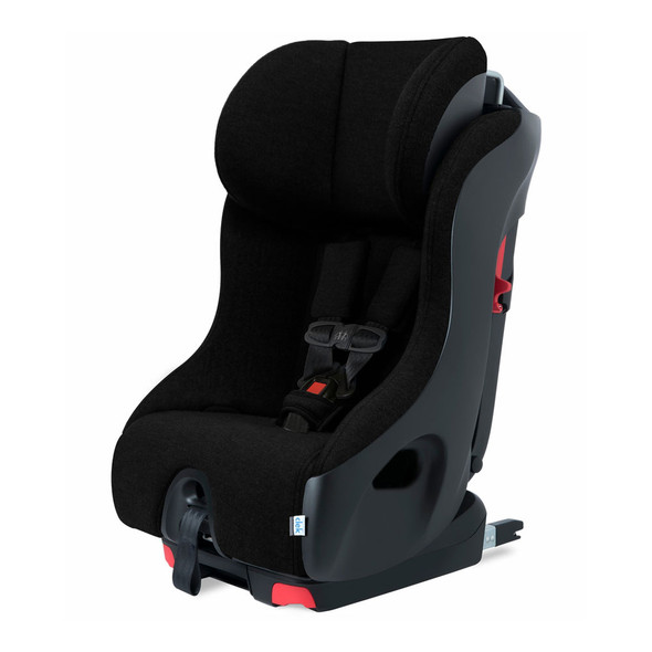Clek Foonf Car Seat in Carbon
