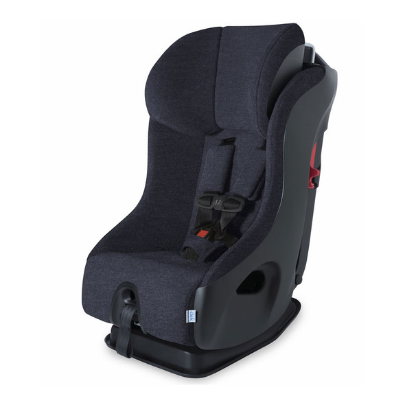 Clek Fllo Convertible Car Seat in Twilight