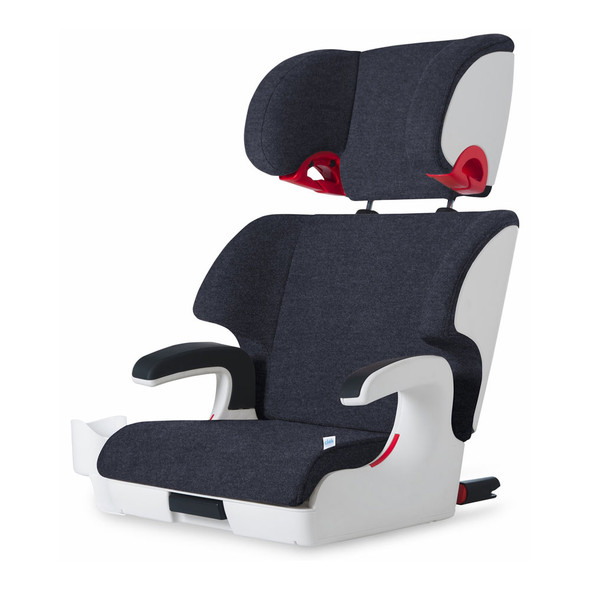 Clek Oobr Booster Seat in Full Moon