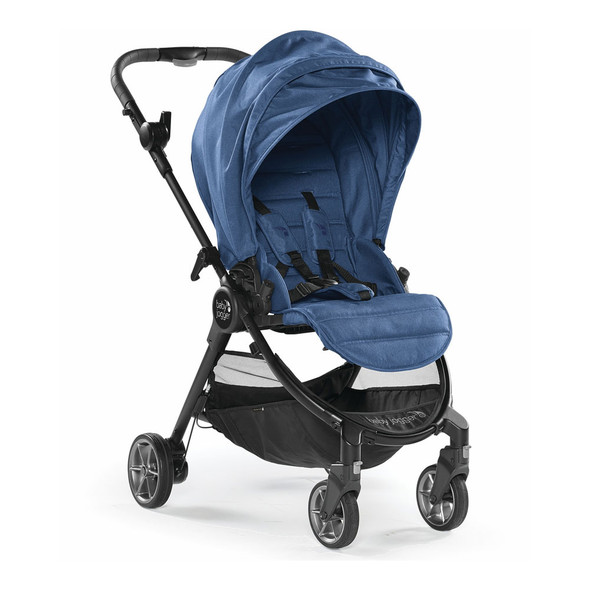 Baby Jogger City Tour Lux Stroller in Iris