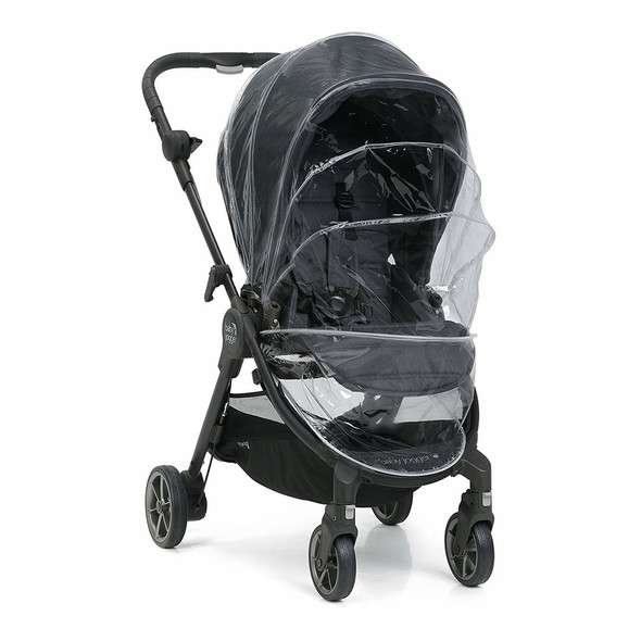 Baby Jogger City Tour LUX Weather Shield - STR Seat in Clear