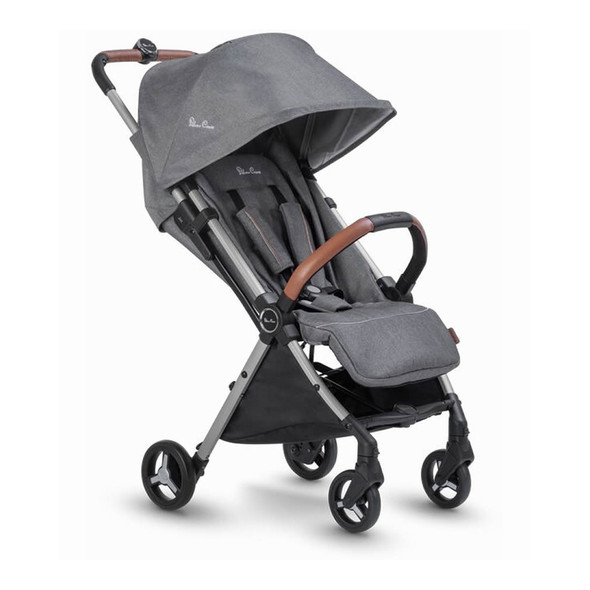 Silver Cross 2020 Jet Stroller Special Edition in Mist (Old Galaxy)