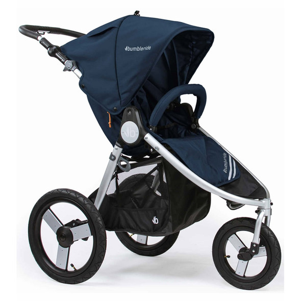 Bumbleride 2020 Speed Stroller in Maritime Blue