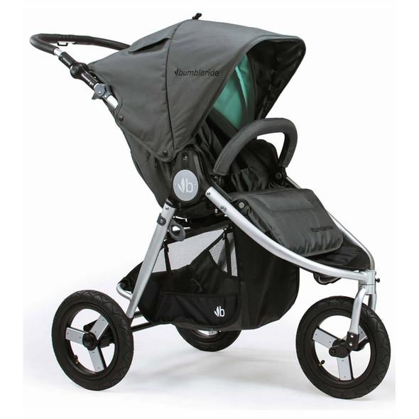 Bumbleride Indie Stroller - Dawn Grey