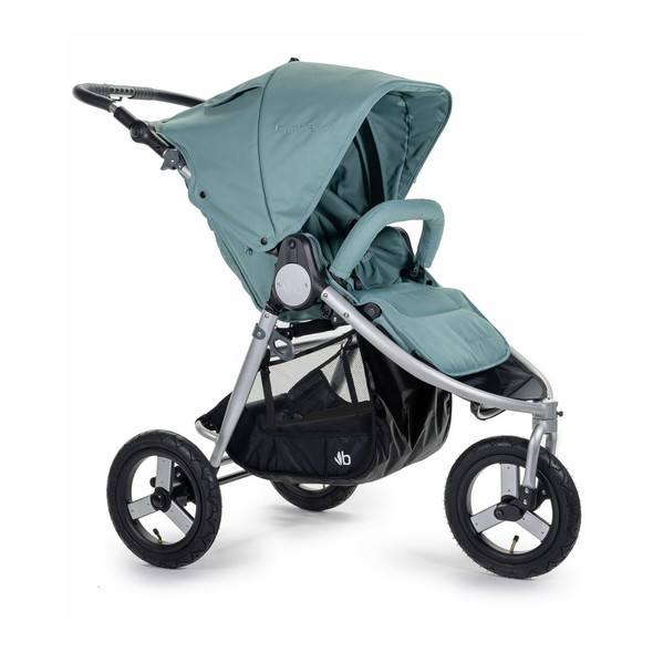 Bumbleride Indie Stroller in Sea Glass