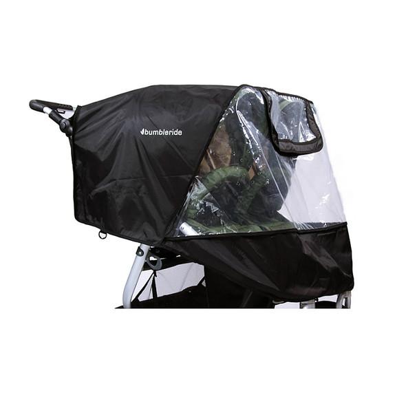 Bumbleride 2020 Indie Twin Non-PVC Rain Cover