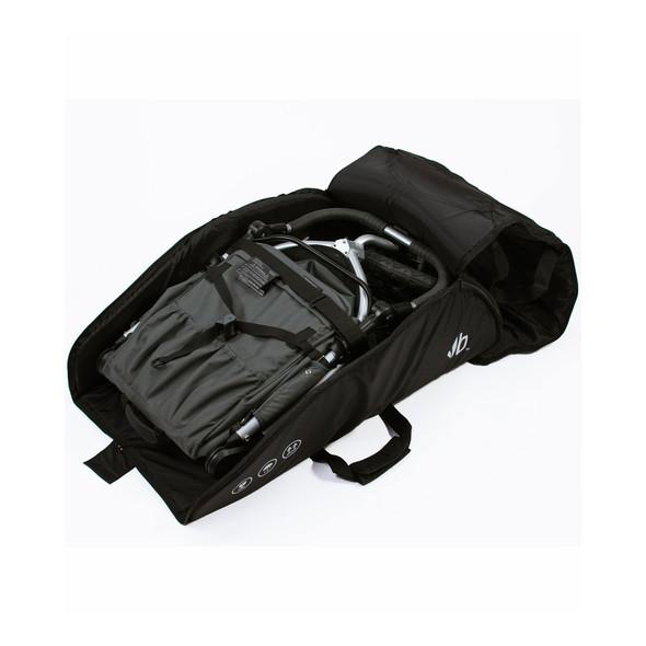 Bumbleride 2020 Travel Bag - Era/Indie/Speed