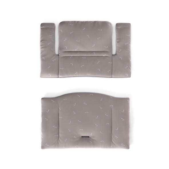 Stokke Tripp Trapp Classic Cushion in Icon Grey OCS