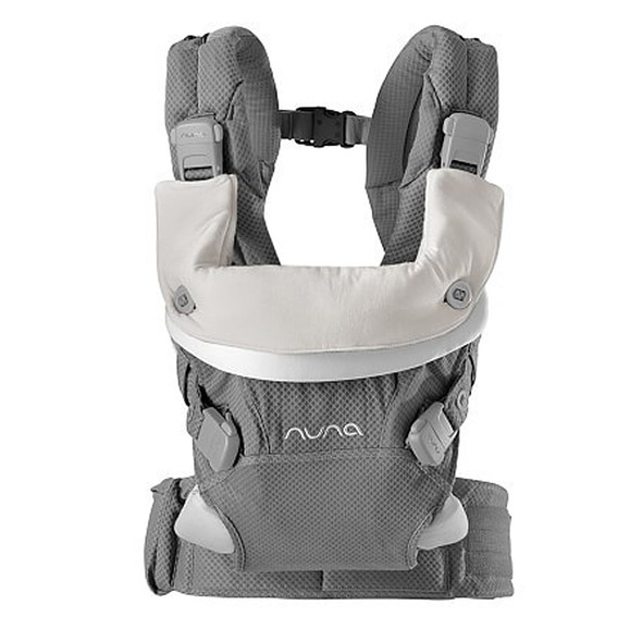 Nuna CUDL Carrier in Slate - 2020 Model