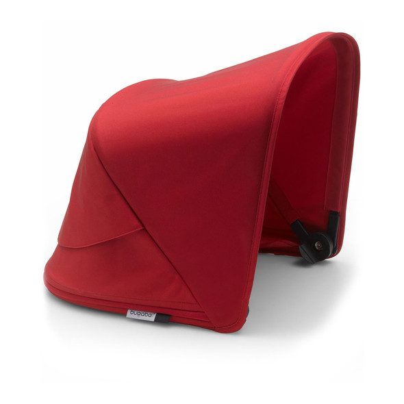 Bugaboo Fox2/Cameleon3/Lynx Sun Canopy in Red