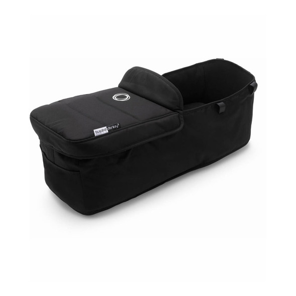 Bugaboo Donkey3 Bassinet Fabric Complete in Black