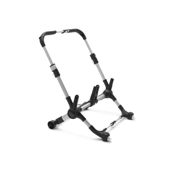 Bugaboo Donkey3 Chassis in Aluminum