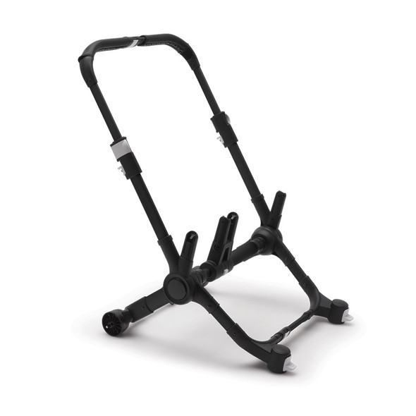 Bugaboo Donkey3 Chassis in Black