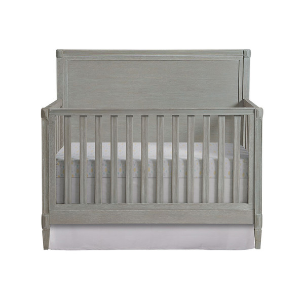Westwood Vivian Collection Convertible Crib in Dawn