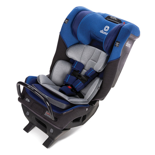 Diono Radian 3QX Latch All in One Convertibles Car Seats in Blue Sky