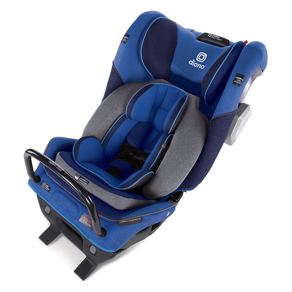 Diono Radian 3QXT Latch All in One Convertibles Car Seats in Blue Sky