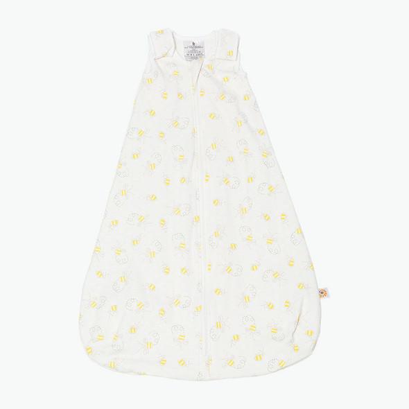 Ergobaby Classic Sleep Bag (0in6 S) TOG 1.0 in Bee Happy