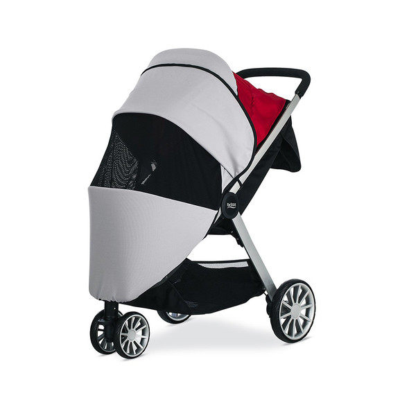 Britax B-Lively Sun and Bug Cover