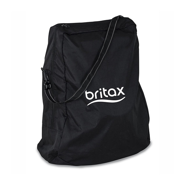 Britax B-Lively Travel Bag in Black